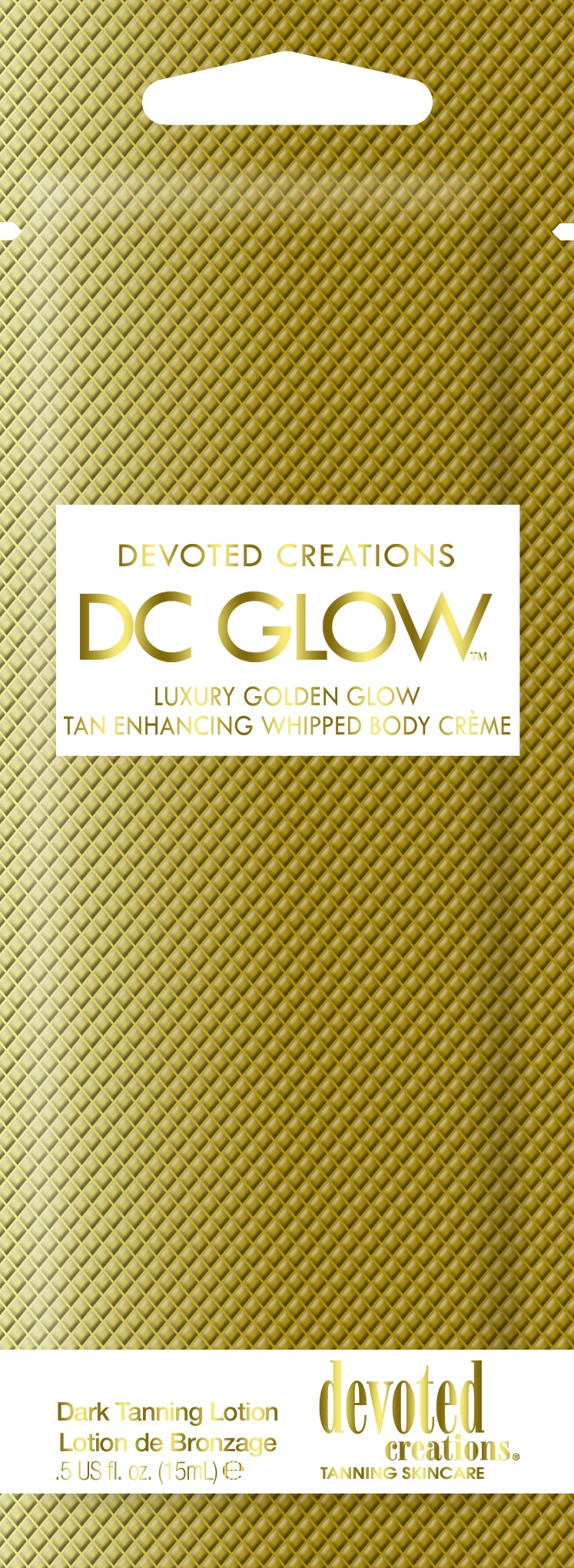 Devoted Creations DC Glow - 15ml