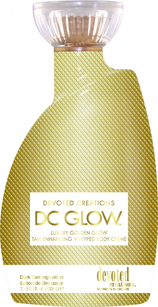 Devoted Creations DC Glow - NOVINKA 2017