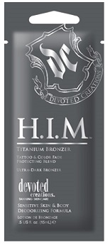 Devoted Creations H.I.M. Titanium - 15ml