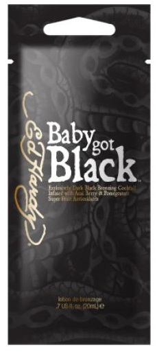 Ed Hardy Baby Got Black™ - 20ml
