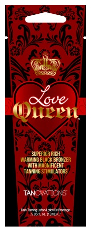 Ed Hardy Tanning Love Queen - 15ml