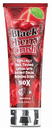 Fiesta Sun Black Cherry Crush