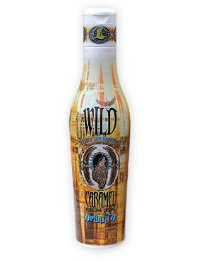 Oranjito Wild Caramel - LEVEL 2 opalovací krém do solária 200ml
