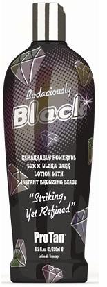 Pro Tan Bodaciously Black