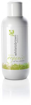 Organická (10% DHA) airbrush samoopalovací emulze (1 litr)