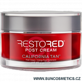 California Tan CT Restored Post Cream