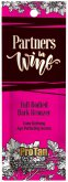 Pro Tan Playboy Partners in Wine Dark Bronzer - 22ml